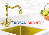 Rosan BRONTEE